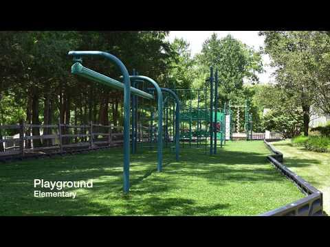 The Albrook School: A Virtual Tour