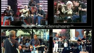 J.J. Cale & Eric Clapton - Missing Person