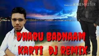 दारू_बदनाम_karti_Punjabi_full_original_song__Y2creator_Ak.mp3 dj remix