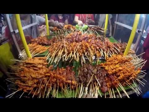 Christmas Lights Naga City Philippines 2 of 2 Vlog329