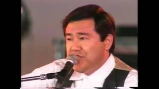 1992年10月2日 神奈川県立相模原公園にて ビデオテープからDVDにして...
