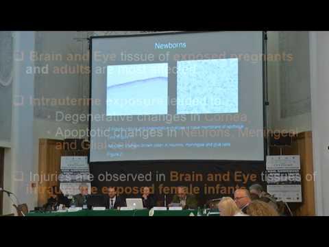 Studi in vivo - Nesirn Seyahn - GNRK Gazi University - Ankara