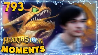 Not Even Nozdormu Can Stop Him! | Hearthstone Daily Moments Ep.793