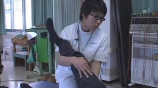 毎回阿蘇市のフレッシュマンをご紹介 阿蘇温泉病院の藤本慎治さん!