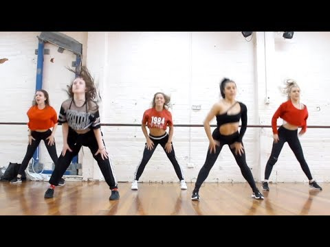CHARLI XCX - Girls Night Out | Donnie Dimase Choreography #CharliXCX #GirlsNightOut