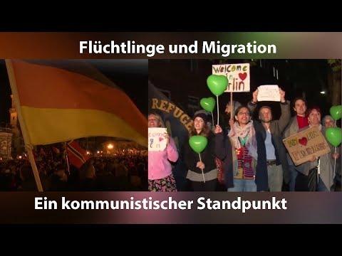 Flüchtlinge und Migration - Ein kommunistischer Standpunkt