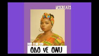 Ghana Highlife - Odo Ye Wu Instrumental (Prod By Mr Zion)