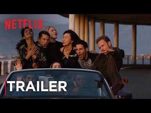 Sense8: Final de la serie | Tráiler oficial | Netflix