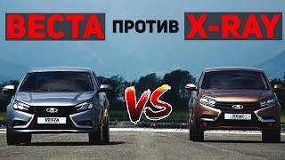видео Размеры Лада Х Рей, дорожный просвет Lada XRay (клиренс), объем багажника
