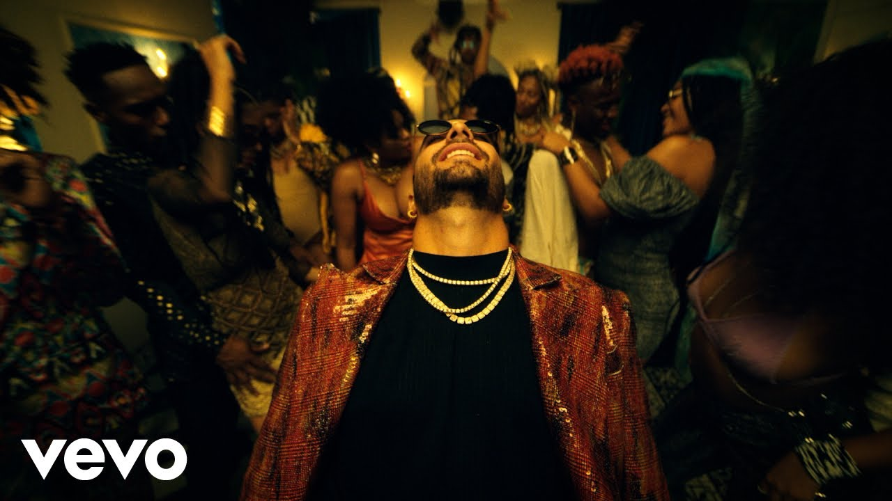 Download Maluma - Tonika (Official Video) ft. Ziggy Marley