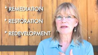 Milltown, MT: Dam Removal and River Restoration