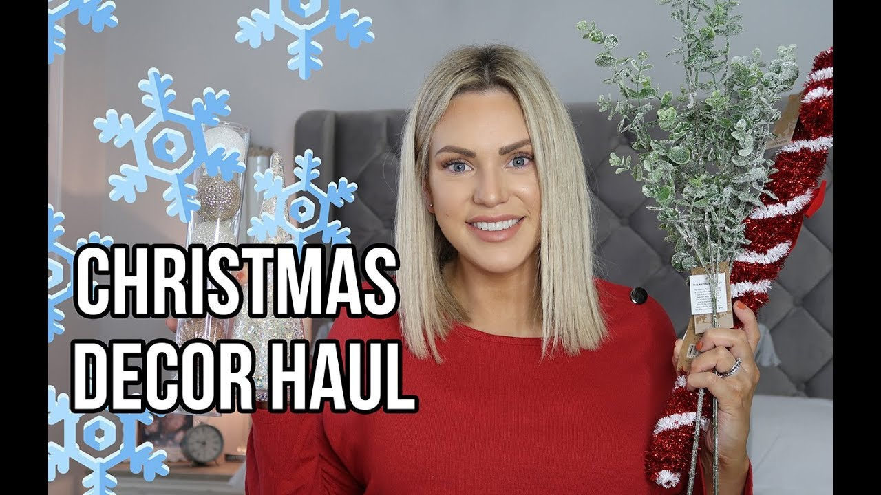 THE RANGE & MATALAN CHRISTMAS