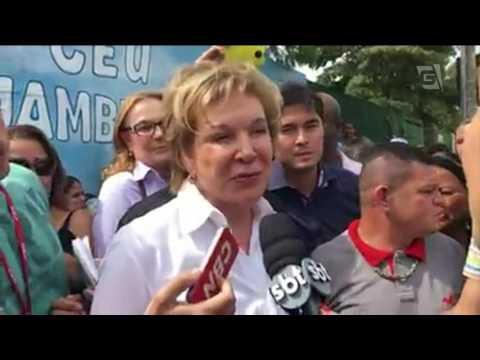 Jornal da Gazeta - Edição das 10 - 17/08/2016