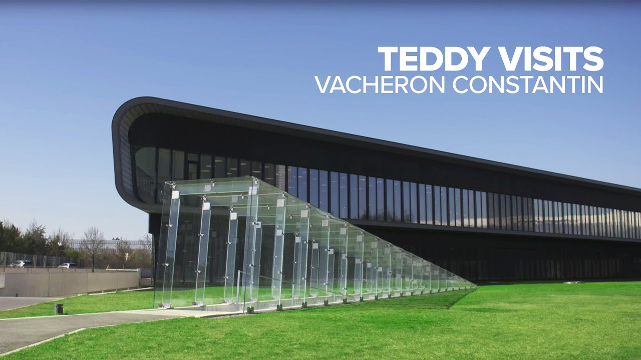 A Visit to Vacheron Constantin's Headquarters | Their Process \u0026 Rarest Watches (2019)