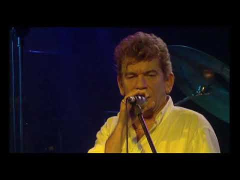 Nazareth - Love Hurts (Homecoming. Live in Glasgow)