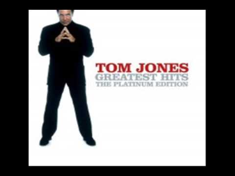 Tom Jones-Move Closer