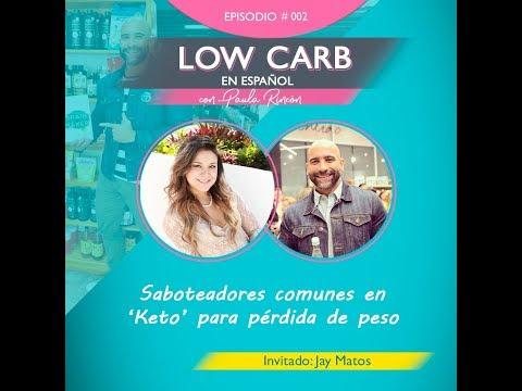 low-carb-en-español-#002---saboteadores-comunes-en-'keto'-para-pérdida-de-peso-con-jay-matos