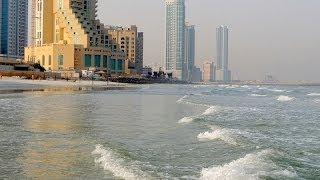 ОАЭ, Аджман(Отдых в ОАЭ. Отели, море, пляжи., 2014-06-16T17:39:42.000Z)
