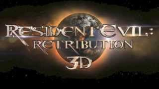 "tomandandy - Resident Evil: Retribution - ""End of the World"""