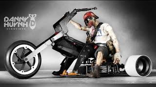 RC Drift Trike Runs. RC Animatronics by Danny Huynh Creations.