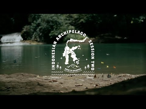 IACT (Indonesian Archipelago Camping Trip) – 2nd Session – SULAWESI Teaser