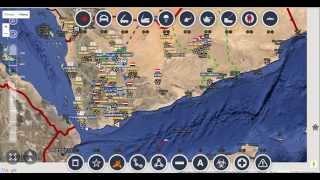 Обзор боевых действий в Сирии за 11. 10. 2015 год