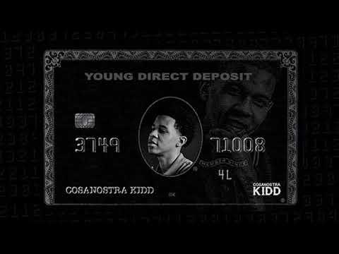 Cosa Nostra Kidd — G Code Prod  By Mondo
