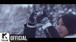 [MV] Ailee(에일리) _ Reminiscing(낡은 그리움)