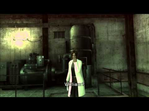 PS3 Longplay 034 Resident Evil: The Darkside Chronicles part 1 of 3