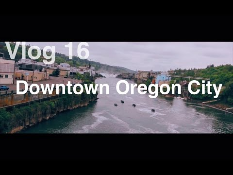 DOWNTOWN OREGON CITY!