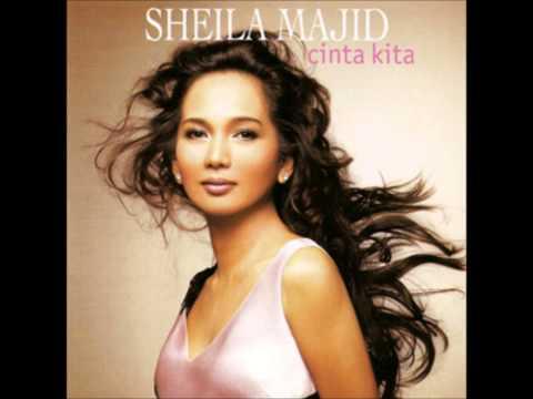 Hasrat Cinta by Sheila Majid