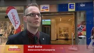 girogo - NDR - Hallo Niedersachsen 20.06.2012