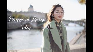刚刚过去的巴黎时装周大家都看了没有?Vincci也去了巴黎,逛了很多showr...