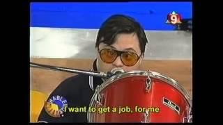 Reynols - Miguel Tomasin le responde a Lía Salgado (1997)