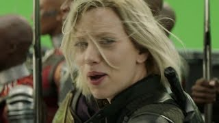 Bloopers That Make Us Love These Infinity War Actors Even More