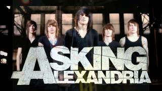 Asking Alexandria - Right Now Na Na Na