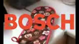 bish bosch (Scott Walker Album trailer)