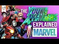 The Future Of The MCU MARVEL Studios Young Avengers mp3