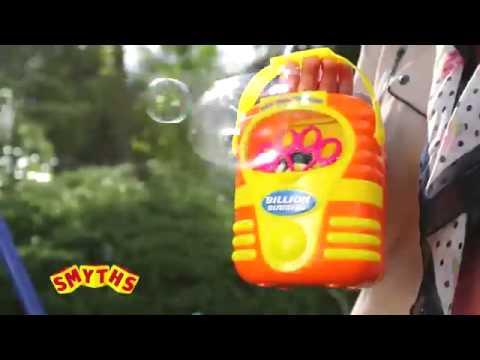 Smyths - Bubbles