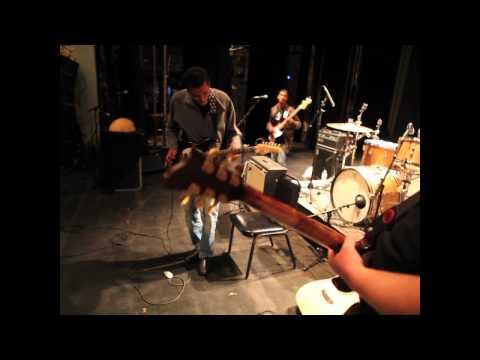 Bombino Sound Check.mov