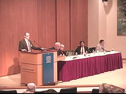 LENS Conference 2007: Confronting Terrorism Here and Abroad | Understanding Islam
