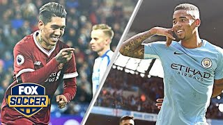 Roberto Firmino or Gabriel Jesus: Who starts for Brazil? | ALEXI LALAS' STATE OF THE UNION PODCAST