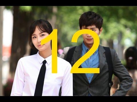 Trao Gửi Yêu Thương Tập 12 VTV2 - Lồng Tiếng - Phim Hàn Quốc 2015
