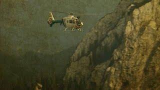 Hubschrauberstaffel der Münchener Polizei – SPIEGEL TV 1999