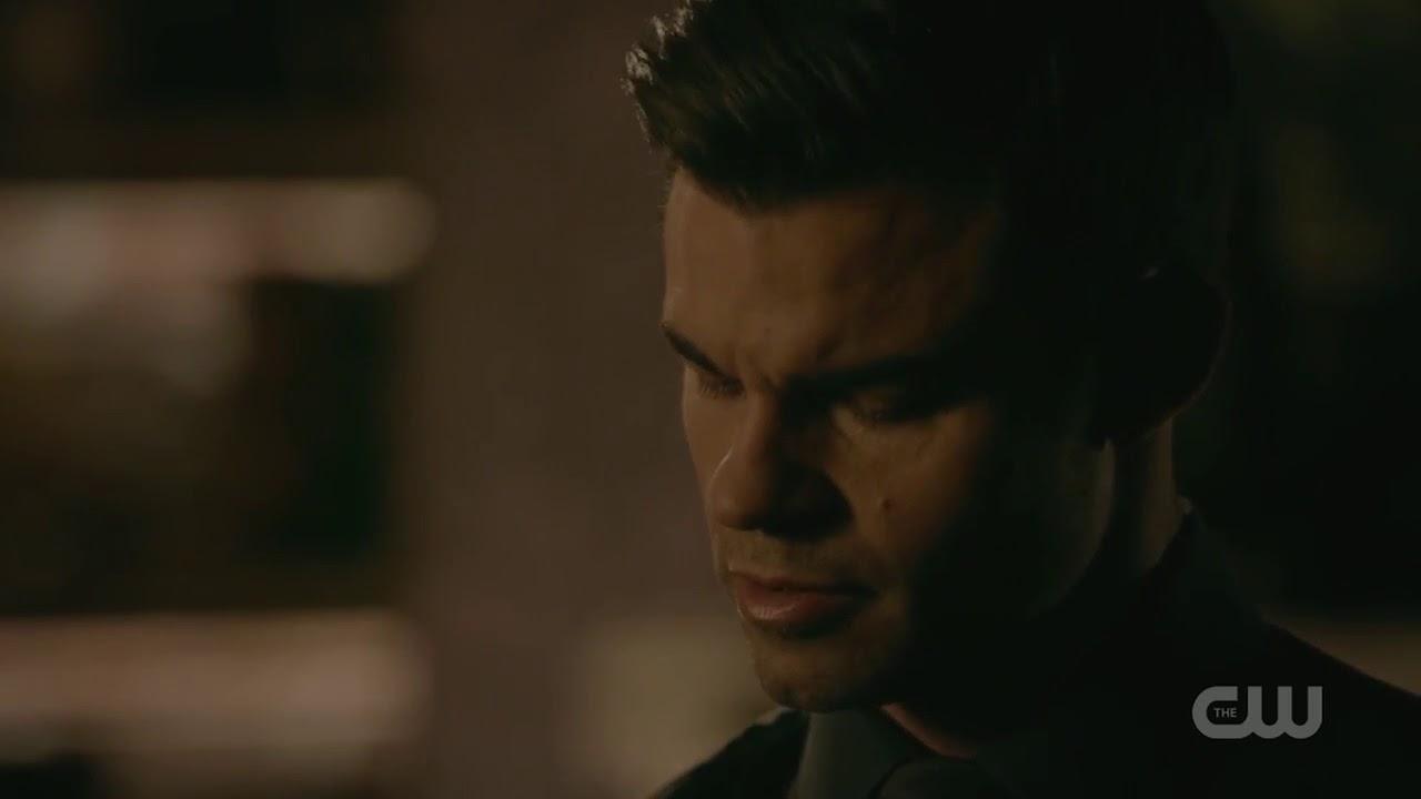 Download The Originals: 5x13 - Elijah And Klaus Had An Emotional Moment [HD]