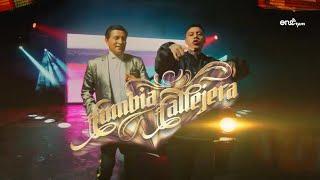 Alberto Pedraza - Cumbia Callejera (feat. Santa Fe Klan) | 50 Aniversario