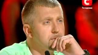 Download «Х фактор» Третий сезон  Харьков  Виолетта Козакова Mp3 and Videos