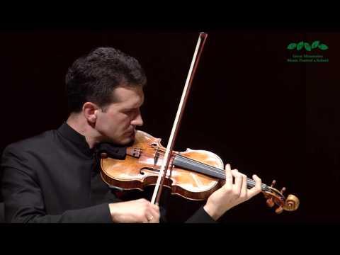 [2014 GMMFS 대관령국제음악제] Brahms Piano Quartet No. 3 in C minor, op. 60