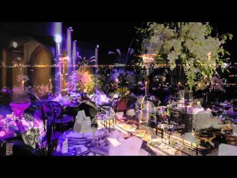 Al Mourjan Restaurants - Doha, Qatar