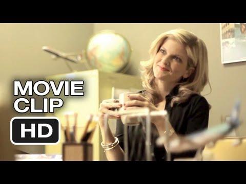 Wrong Movie CLIP - Boss Office (2013) - William Fichtner Movie  HD